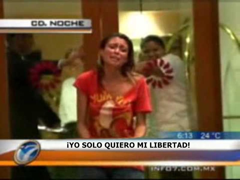 Caso MK-Ultra Gabriela Rico Jiménez la esclaba Iluminati ...